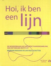 Hoi, ik ben een lijn + Hoi, jij bent een ontwerper (doeboek)