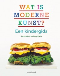 Wat is moderne kunst?