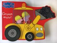 Peppa Pig - Graven maar!
