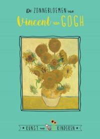 De Zonnebloemen van Vincent van Gogh
