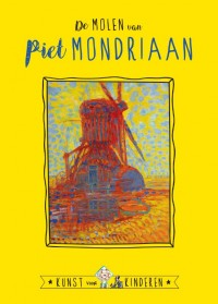 De Molen van Mondriaan