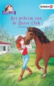 Horse Club - Het geheim van Horse Club