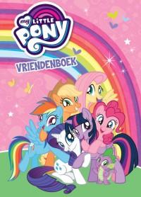My Little Pony Vriendenboek