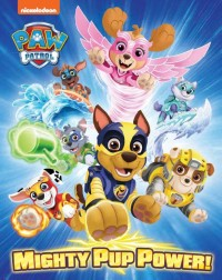 PAW Patrol Mighty pup