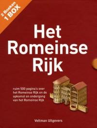 Boekenbox: Het Romeinse Rijk
