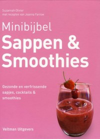Minibijbel Sappen & Smoothies