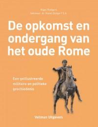 De opkomst en ondergang van het Oude Rome