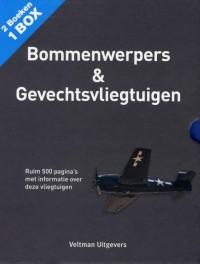 BoekenBox: Gevechtsvliegtuigen & Bommenwerpers