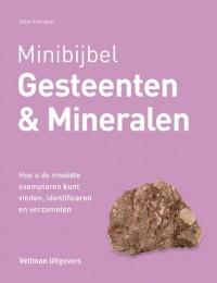 Minibijbel Gesteenten & Mineralen