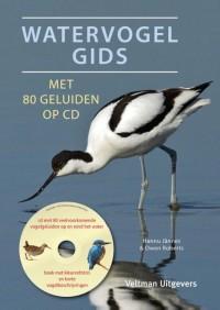 Watervogelgids met 80 geluiden op cd
