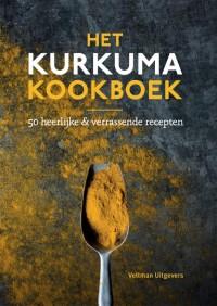 Het kurkuma kookboek