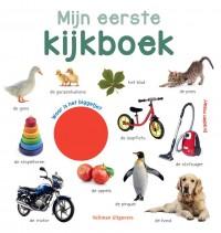 Mijn eerste kijkboek