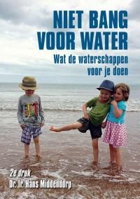 Niet bang voor water?