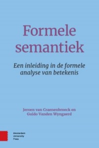 Formele semantiek