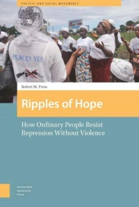 Protest and Social Movements Ripples of Hope