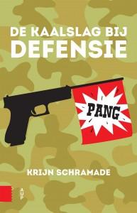 De kaalslag bij Defensie
