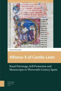 Alfonso X of Castile-León