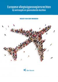 Europese vliegtuigpassagiersrechten bij vertraagde of geannuleerde vluchten
