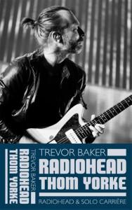 Thom Yorke - Radiohead & solocarriere