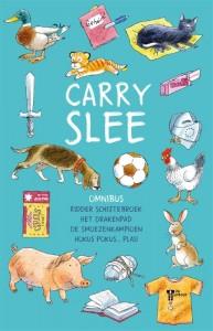 Carry Slee omnibus 7+