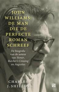 John Williams: de man die de perfecte roman schreef