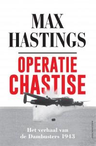 Operatie Chastise