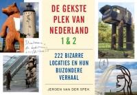 De gekste plek van Nederland DL