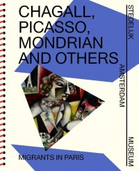 Chagall, Picasso, Mondriaan and others