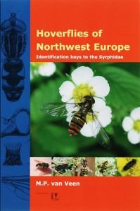 Hoverflies of Northwest Europe - Identification keys to the Syrphidae - zweefvliegen
