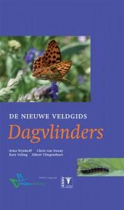 De nieuwe veldgids dagvlinders - fotogids vlinders van Europa herkennen & determineren