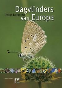 Dagvlinders van Europa - natuurgids vlinders herkennen