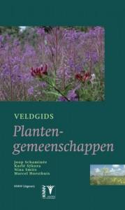 Veldgids plantengemeenschappen - flora, plantengids