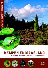 Kempen en Maasland - natuur reisgids - België - Vlaanderen