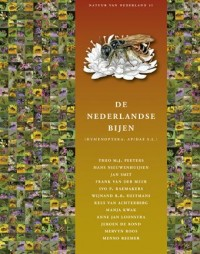 De Nederlandse Bijen - Nederlandse fauna dl.11