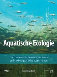 Aquatische ecologie - natuurbeheer