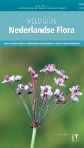 Veldgids Nederlandse Flora - natuurgids, plantengids