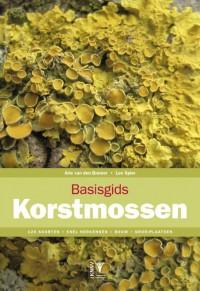 Basisgids korstmossen - natuurgids, plantengids