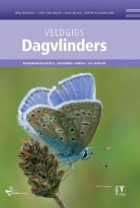 Veldgids Dagvlinders - natuurgids, vlindergidsen