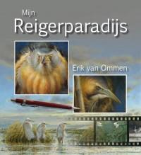 Mijn Reigerparadijs - vogelboeken, vogels zien, tekenen en schilderen