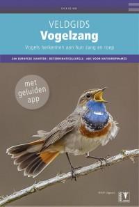 Veldgids Vogelzang - vogelgids vogelgeluiden