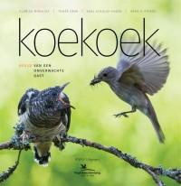 Koekoek - vogelboeken