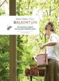 Mijn Balkontuin - tuinieren