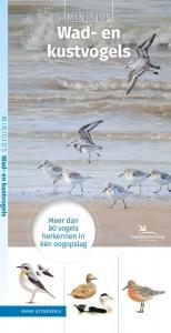 Minigids Wad- en kustvogels