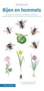 Minigids Bijen en Hommels