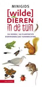 Minigids [Wilde] dieren in de tuin