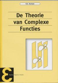 Epsilon uitgaven De theorie van complexe functies