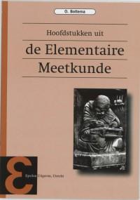 Epsilon uitgaven Hoofdstukken uit de elementaire meetkunde