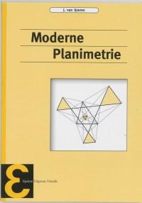 Epsilon uitgaven Moderne planimetrie