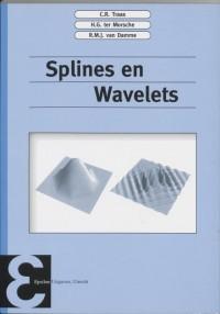 Epsilon uitgaven Splines en wavelets