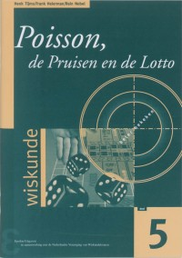 Zebra-reeks Poisson, de Pruisen en de lotto